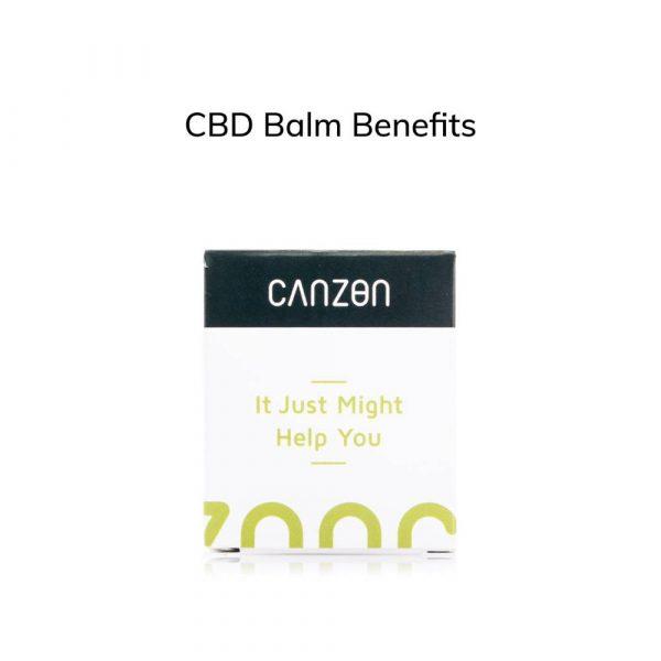 CBD Balm Benefits