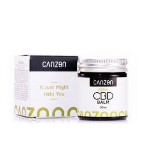 CBD-Balsam 3%