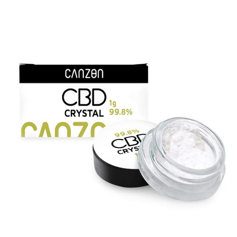 CBD Crystal 1000mg-554