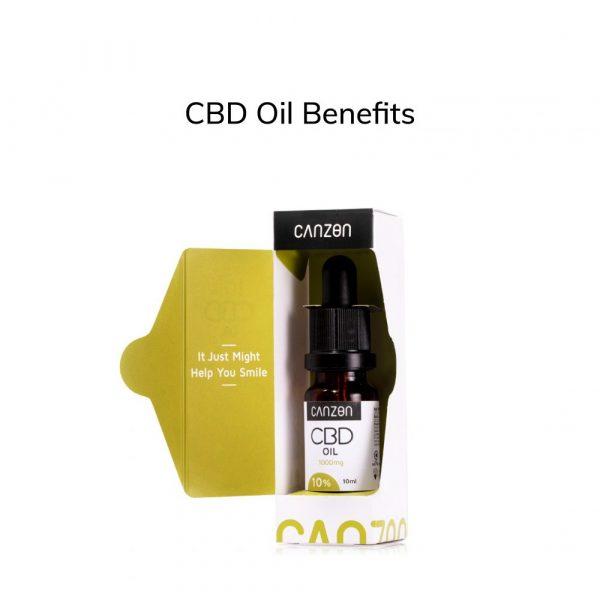 CBD Oil Benefiits
