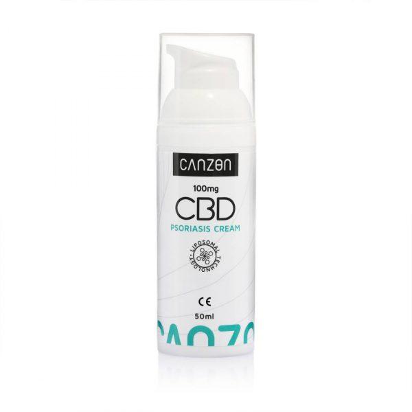 CBD Psoriasis Cream