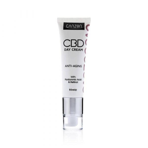 CBD Anti-Aging Day Cream