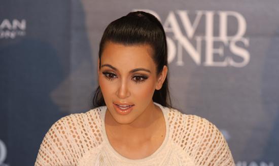 Kim Kardashian CBD