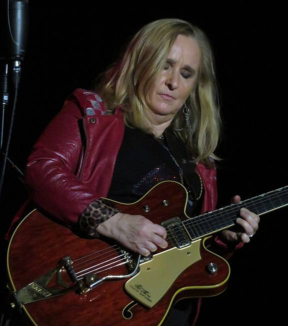 Melissa Etheridge CBD