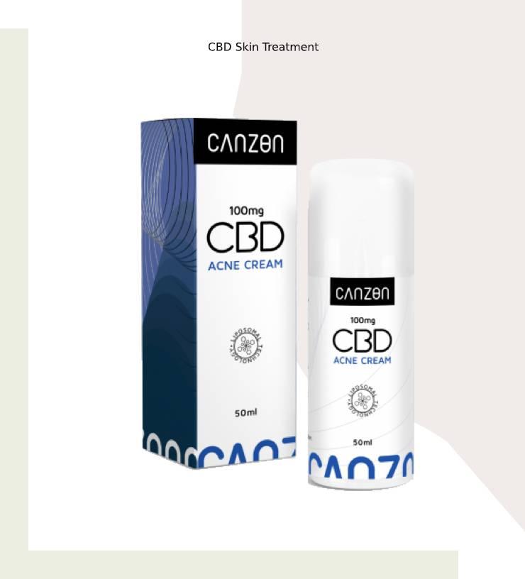 CBD Skin Treatment