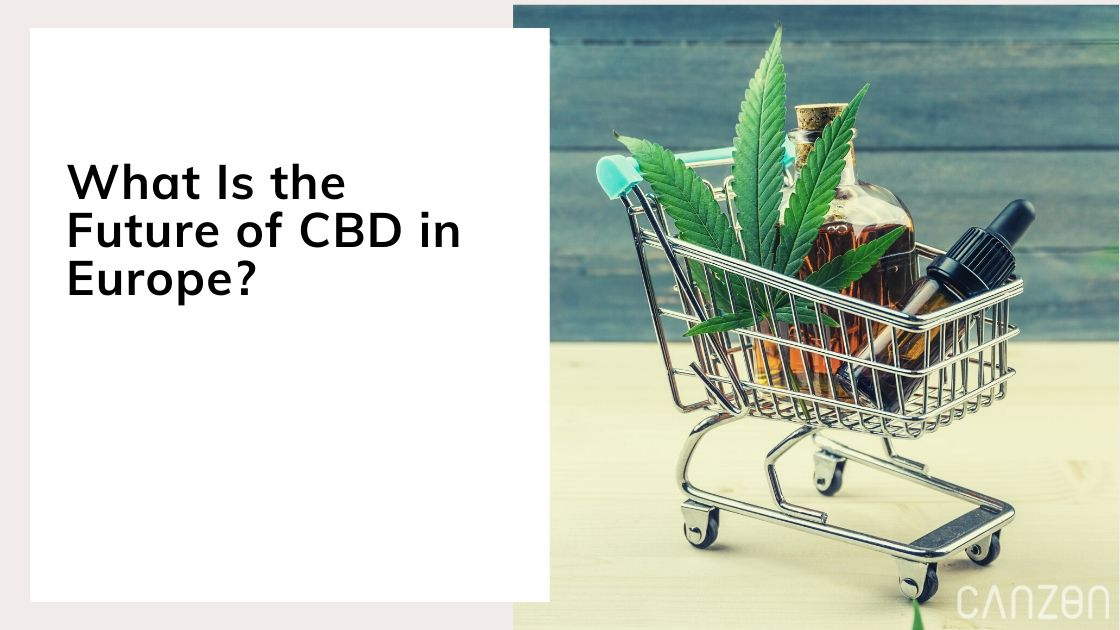 What Is the Future of CBD in Europe