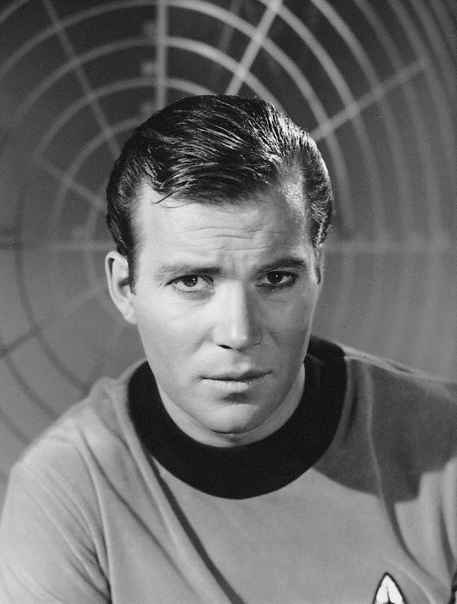 Captain Kirk CBD