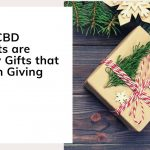 These CBD Products are Holiday Gifts that Keep on Giving