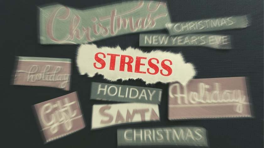 Why do the Holidays Seem Stressful?
