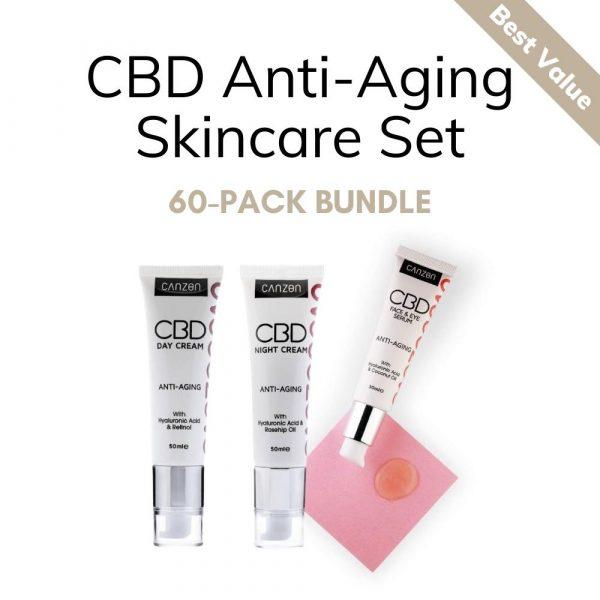 CBD Anti-Aging Set