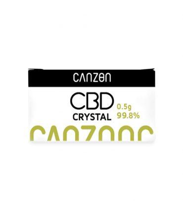 CBD Crystal 500mg-539