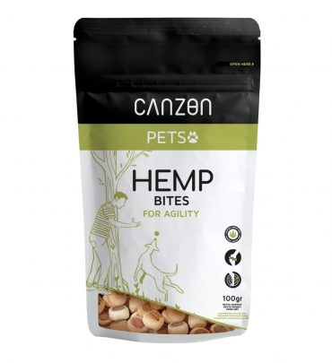 CBD Dog Treats for Agility-0